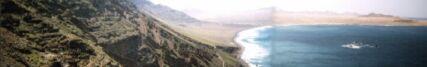 Bucht von Famara