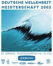 Deutsche Meisterschaft 2002