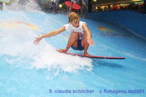 Claudia Schlicher