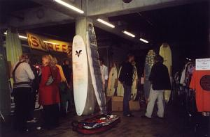 Surfoards en Masse.