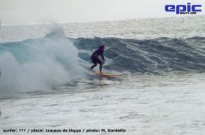 Jameos Point