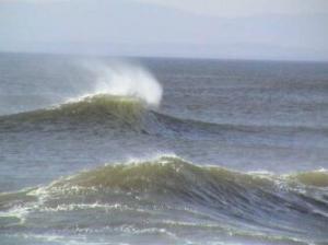 Beachbreak Tullan/Bundoran