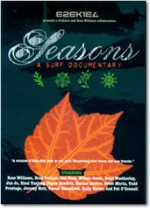 Seasons - A Surf Documentary