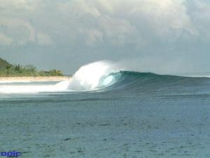 Desert Point / Sumbawa / Indo