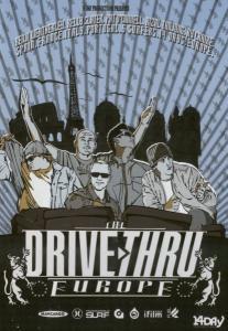 Drive Thru Europe