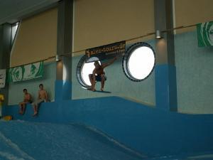 Jürgen mit seinem Jump