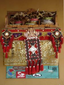(Surf)Altar