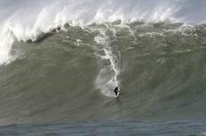 Die grössten Wellen Spaniens
