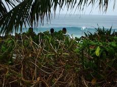 Ein Augenblick in Hawaii