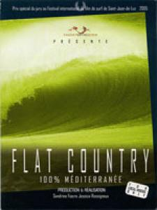Flat Country - 100% Mittelmeer
