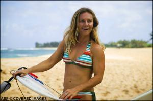 Rochelle Ballard (Haw)