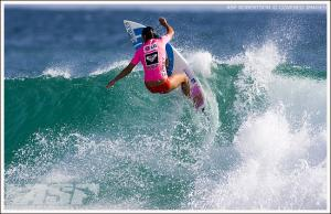 Layne Beachley (Aus)