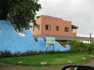 Die ersten illegalen Bauten