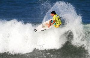 Photo: Hodei Collazo (Zarautz, EUK) Copyright Robertson/ASP