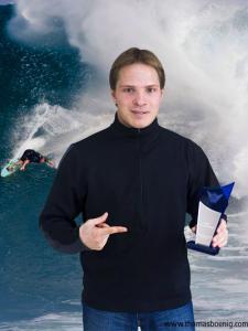 Sebastian Steudtner