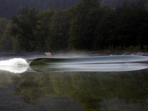 Wavegarden Welle