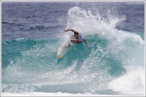 Surfer: Carissa Moore,  Credit: © ASP / SCHOLTZ