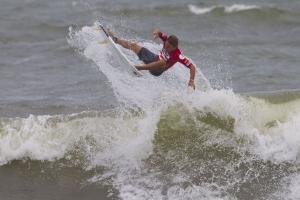 Surfer: Caio Ibelli