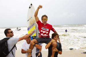 Junioren Weltmeister Caio Ibelli