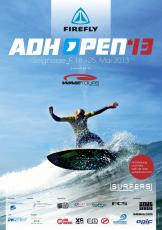 ADH Open 2013 im Wellenreit​en