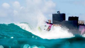 Surfer: Stephanie Gilmore (c) ASP / Kelly Cestari/ ASP