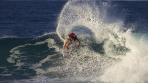 Surfer GABRIEL MEDINA (c) ASP / Kirstin Scholtz