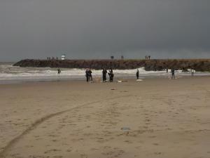 Wellen werden schlechter, nochmal rein oder nicht?