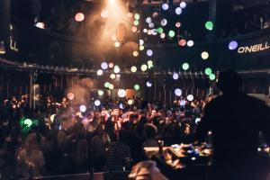 Partynight ©Lennart_Ritscher