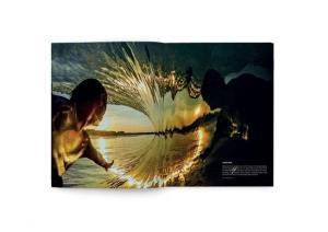 FOTOSTORY Golden Hour - by Mikala Jones