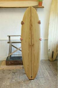 6'6 built by rachel and indy.