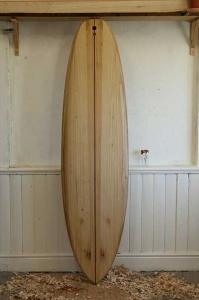 7'2 built by jan.